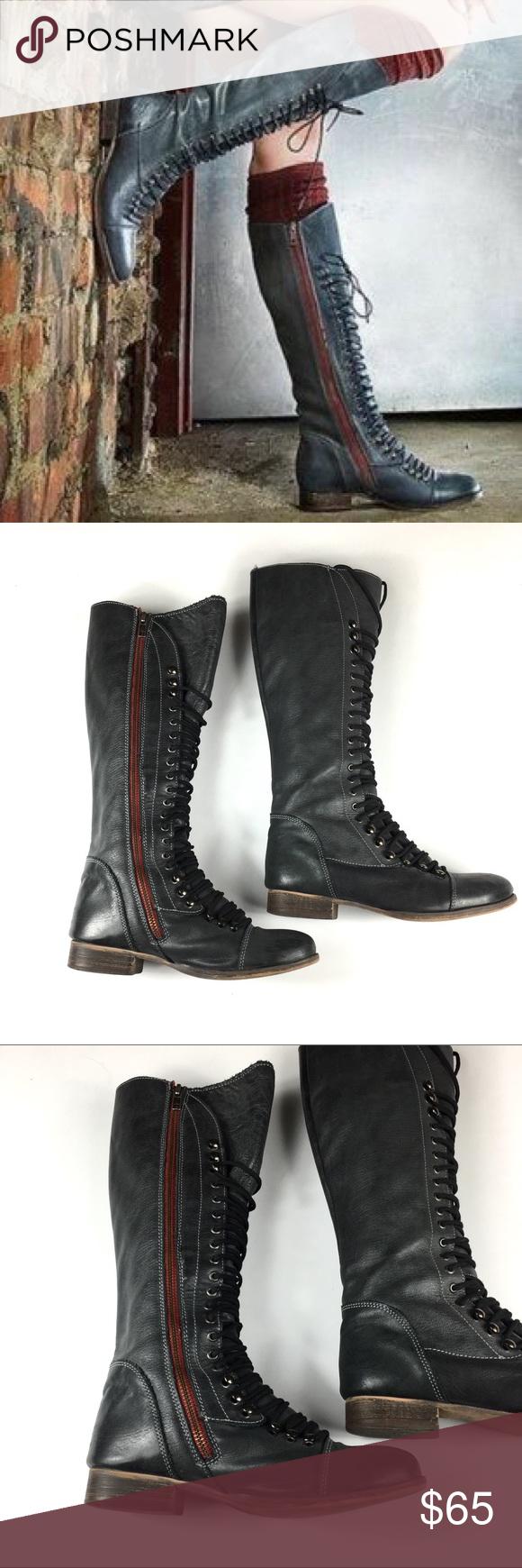compensar caldera verdad  Steve Madden Perrin Boots | Boots, Steve madden shoes, Steve madden