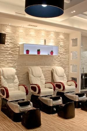 Whenever you want the highest quality pedicure chairs and spa