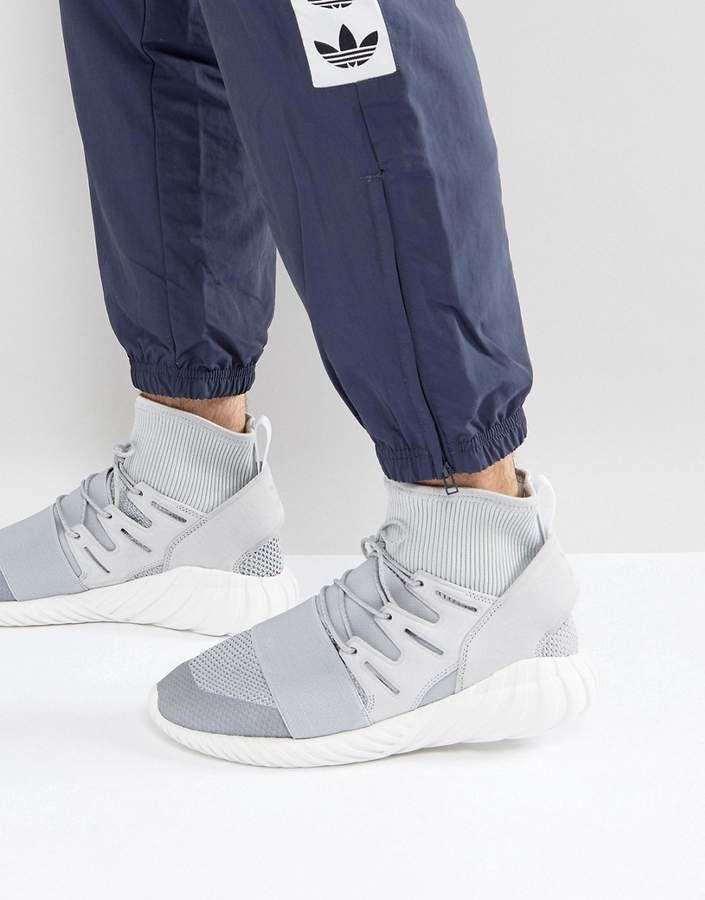 adidas Tubular Doom Winter Sneakers In