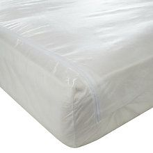 Mattress Protectors | Shop Kingsize, Double & Single | John Lewis