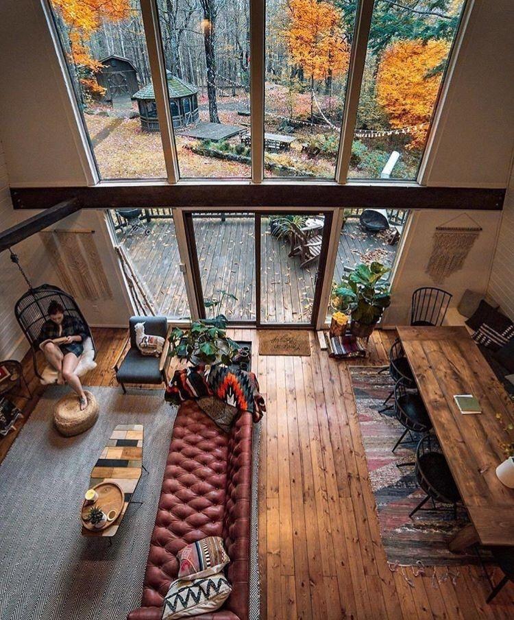 Ideas para decorar salas de estar en el hogar dise o for Decoraciones rusticas para el hogar