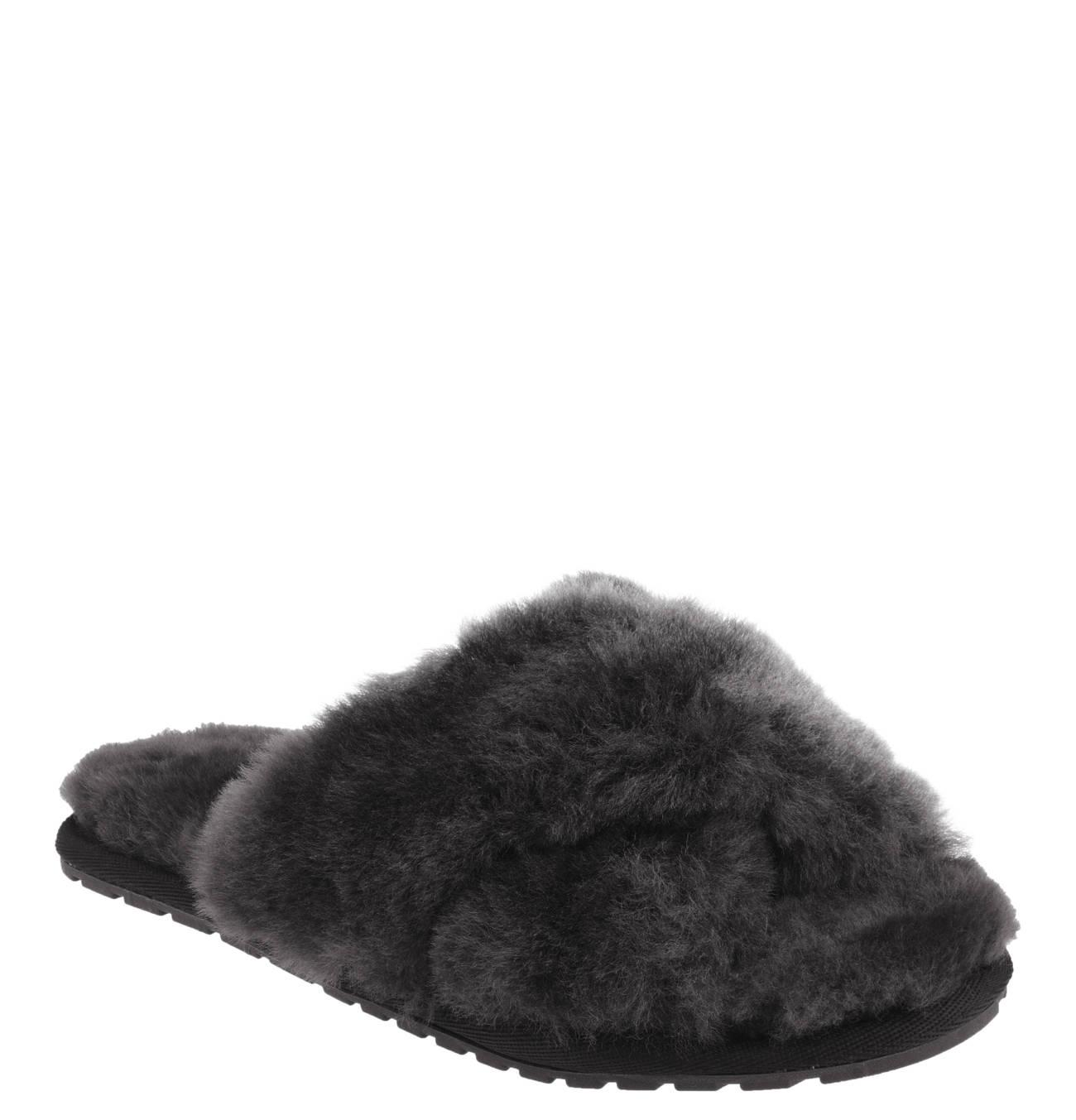EMU Mayberry Lammfell Hausschuhe günstig kaufen | limango