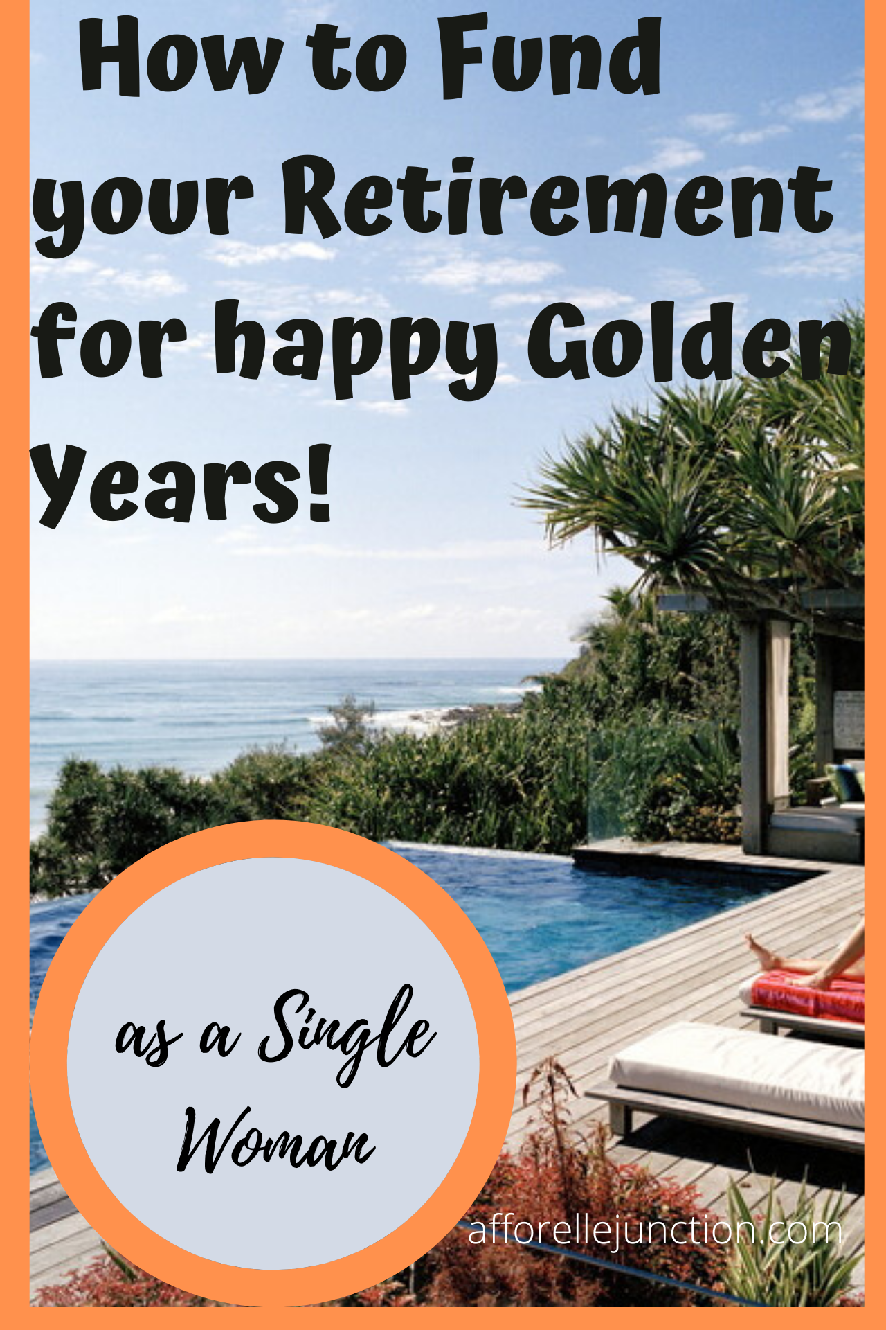 How to Fund Your Retirement for Happy Golden Years in 2020