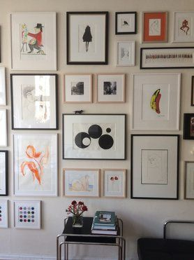 Kleine Sammlung Foto: Mitglied Fraeuleinmiam #solebich #einrichtung  #dekoration #decoration #wandgestaltung #walls