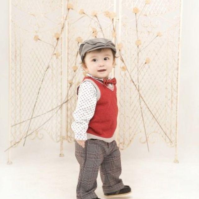 Dapper Baby Boy Fashion Anthony S 1st Birthday Pinterest
