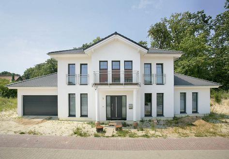 Photo of Classic 237 / Meine / Alemania – DAN-WOOD House casas llave en mano