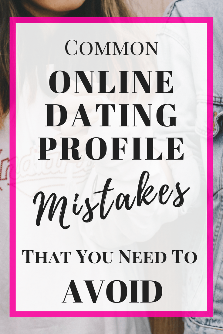 dating website mental health