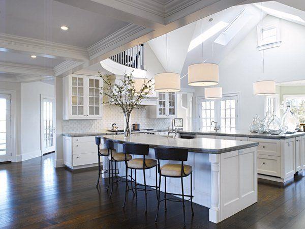 beleuchtungskonzept f r verschieden hohe decken wohnen pinterest hohen decken decken und. Black Bedroom Furniture Sets. Home Design Ideas