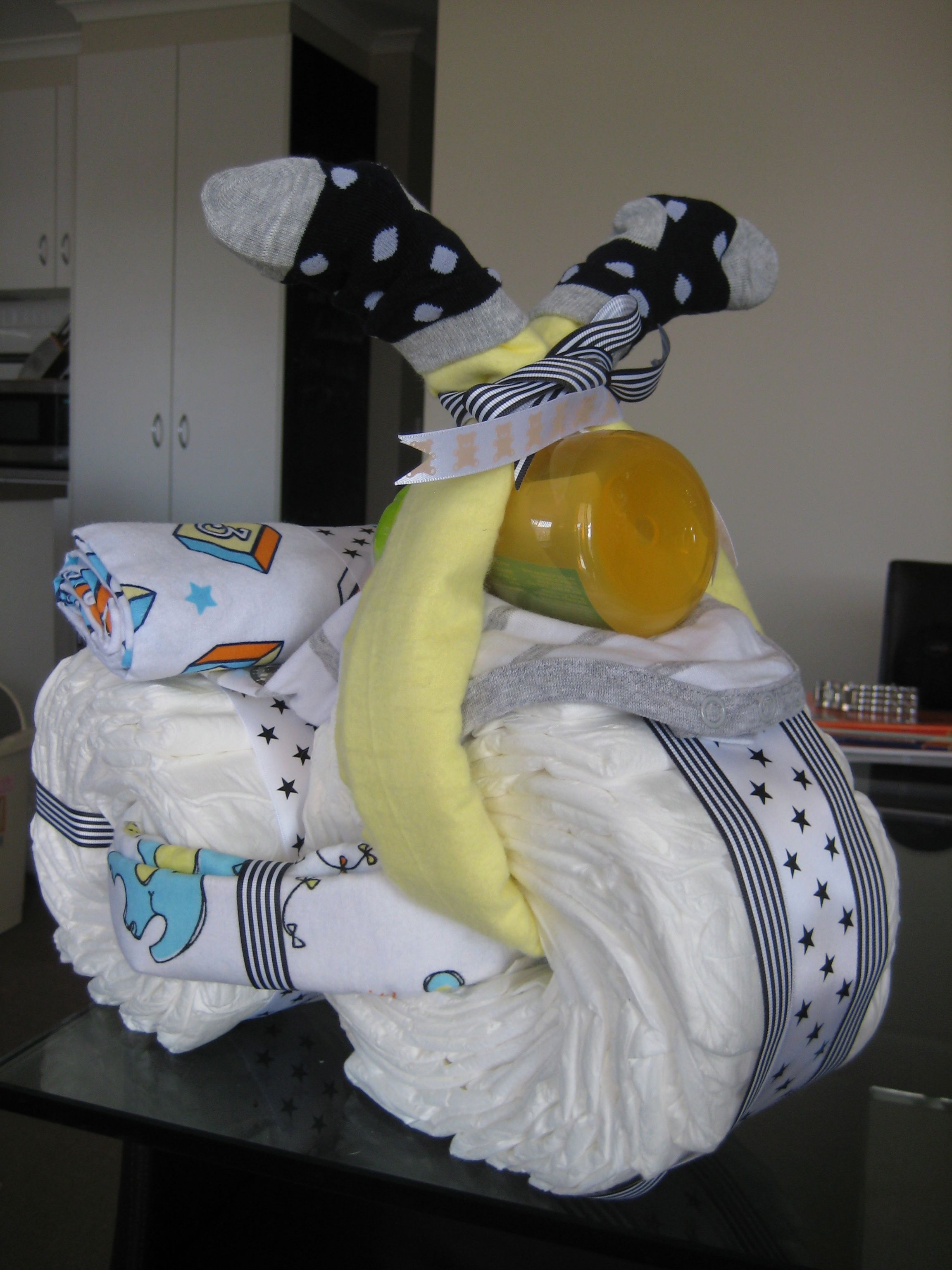 My first baby shower presenthope jax loves it gift ideas my first baby shower presenthope jax loves it negle Gallery