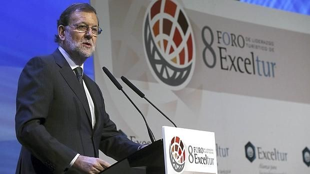 Rajoy pedirá al Rey ser el primero en formar Gobierno