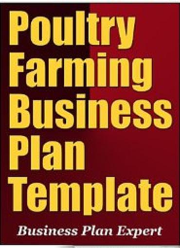 Poultry farming business plan nigeria Business plan