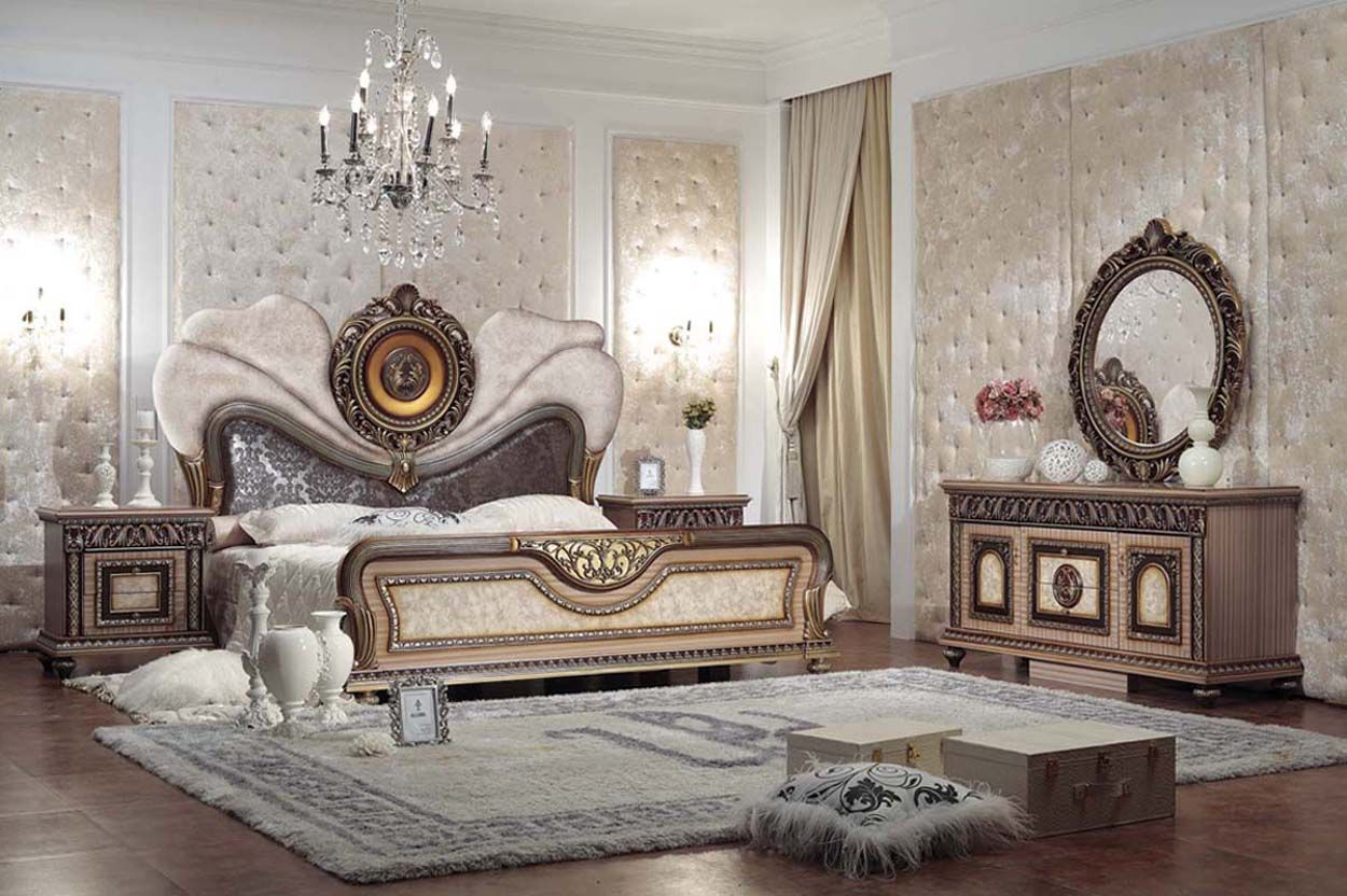 Decorate Your Pad : Photo  Luxurious bedrooms, Modern luxury