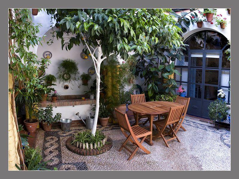 Pin by isabel lopez on patios y terrazas con encanto - Terrazas con encanto ...