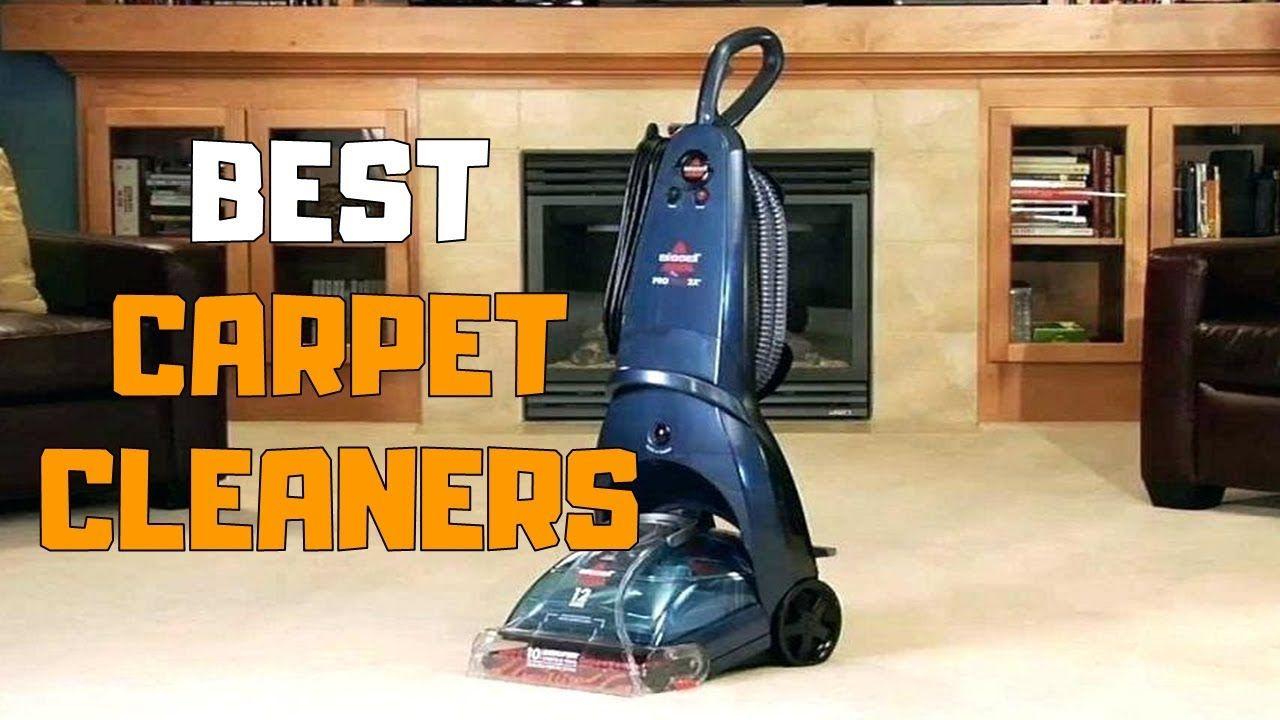 Reviews Best Carpet Cleaners in 2020 Top 6 Carpet