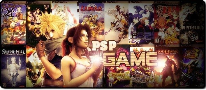 Download Game PSP PPSSPP PS3 Free   Game PSP PPSSPP PS3 New