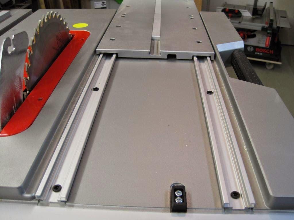 Basti S Holzpage Bosch Gts 10 Xc Professional Praxistest Ferramentas Para Trabalhar Madeira Serra De Bancada Ferramentas