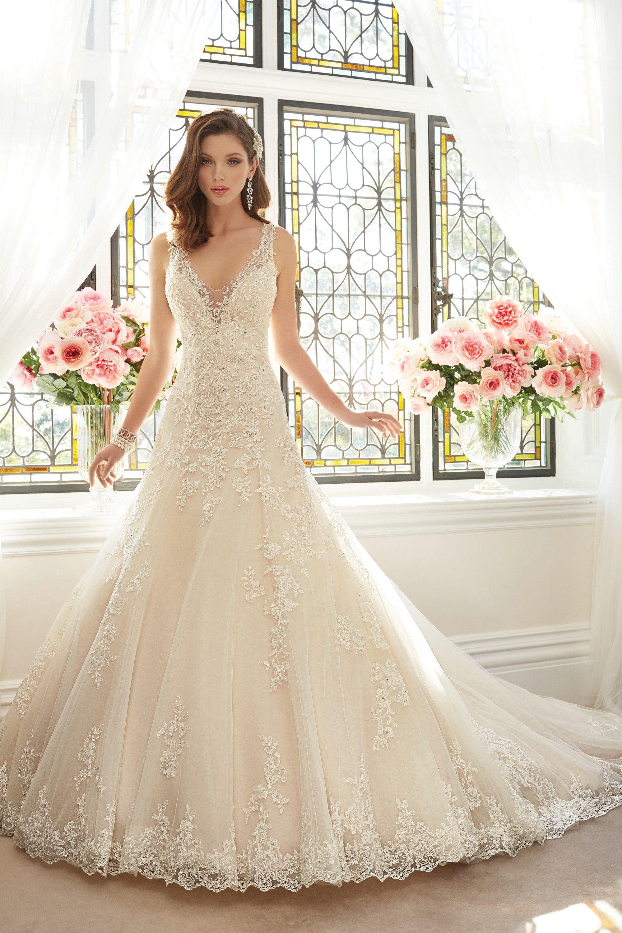 Wedding Dresses Bridesmaid Prom And Bridal Sophia Tolli