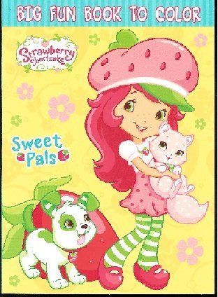 Trend Jumbo Coloring Book