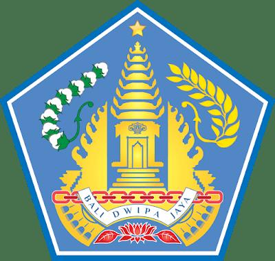 Lambang Propinsi Bali Bali
