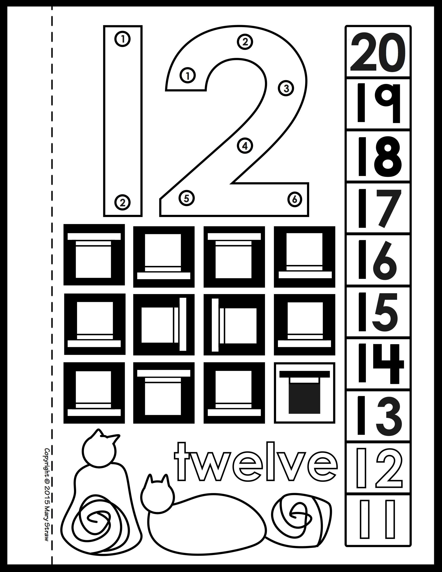 Dot To Dot Number Book 1 20 Activity Coloring Pages Coloring Pages Printable Numbers Dots