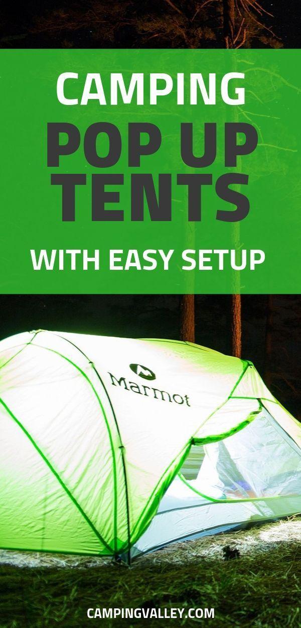 Photo of Top Pop Up Tents