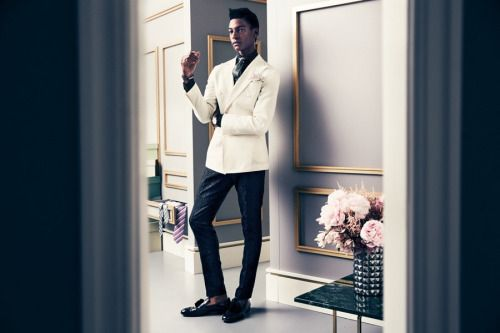 Eton SS16.  menswear mnswr mens style mens fashion fashion style campaign eton lookbook