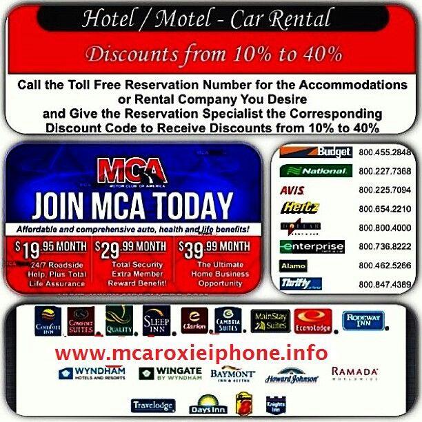 Benefits Hotels Car Rentals Car Rental Hotel Motel Rental Company