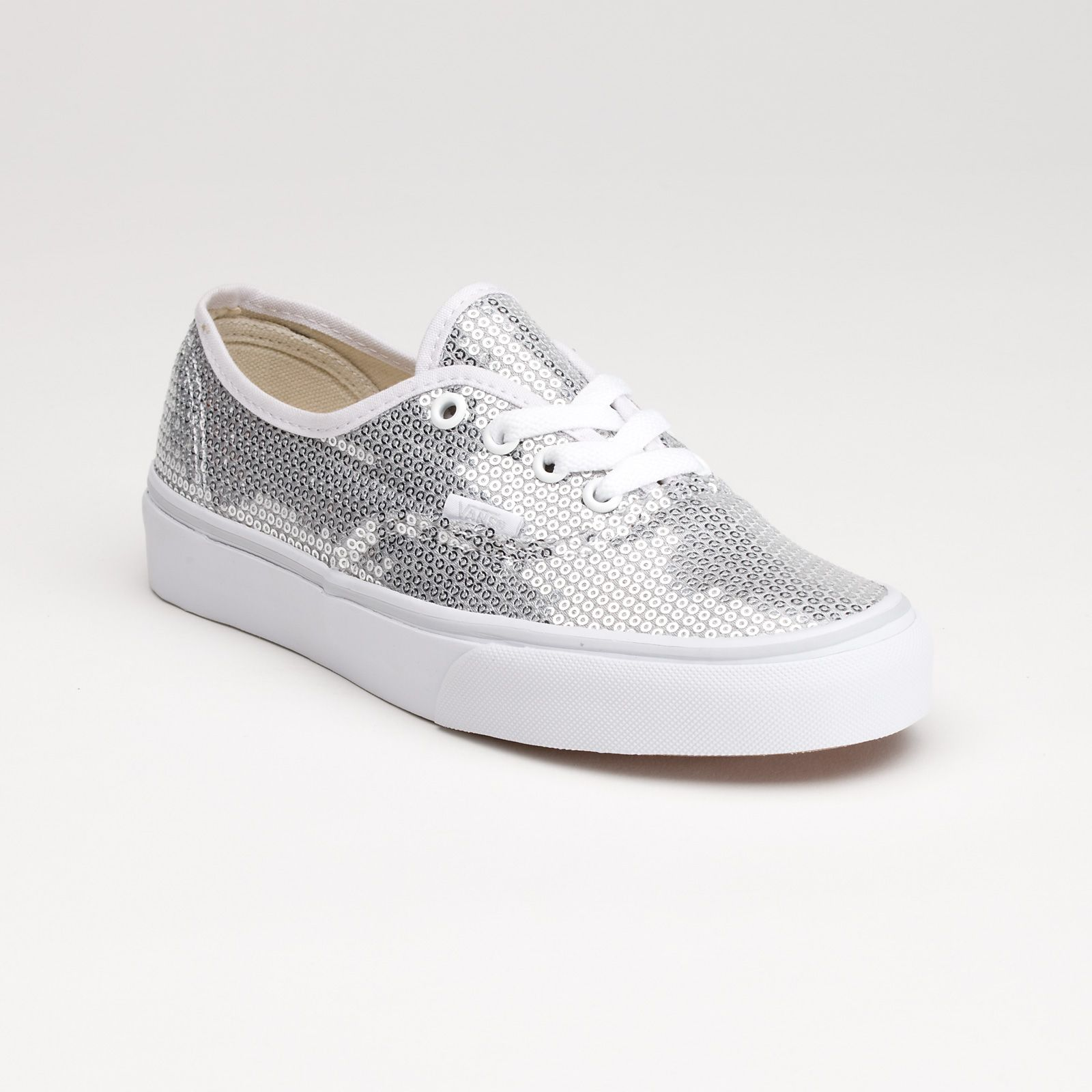 "Vans ""Glitter Dots Authentic"" i own these!!! :P"