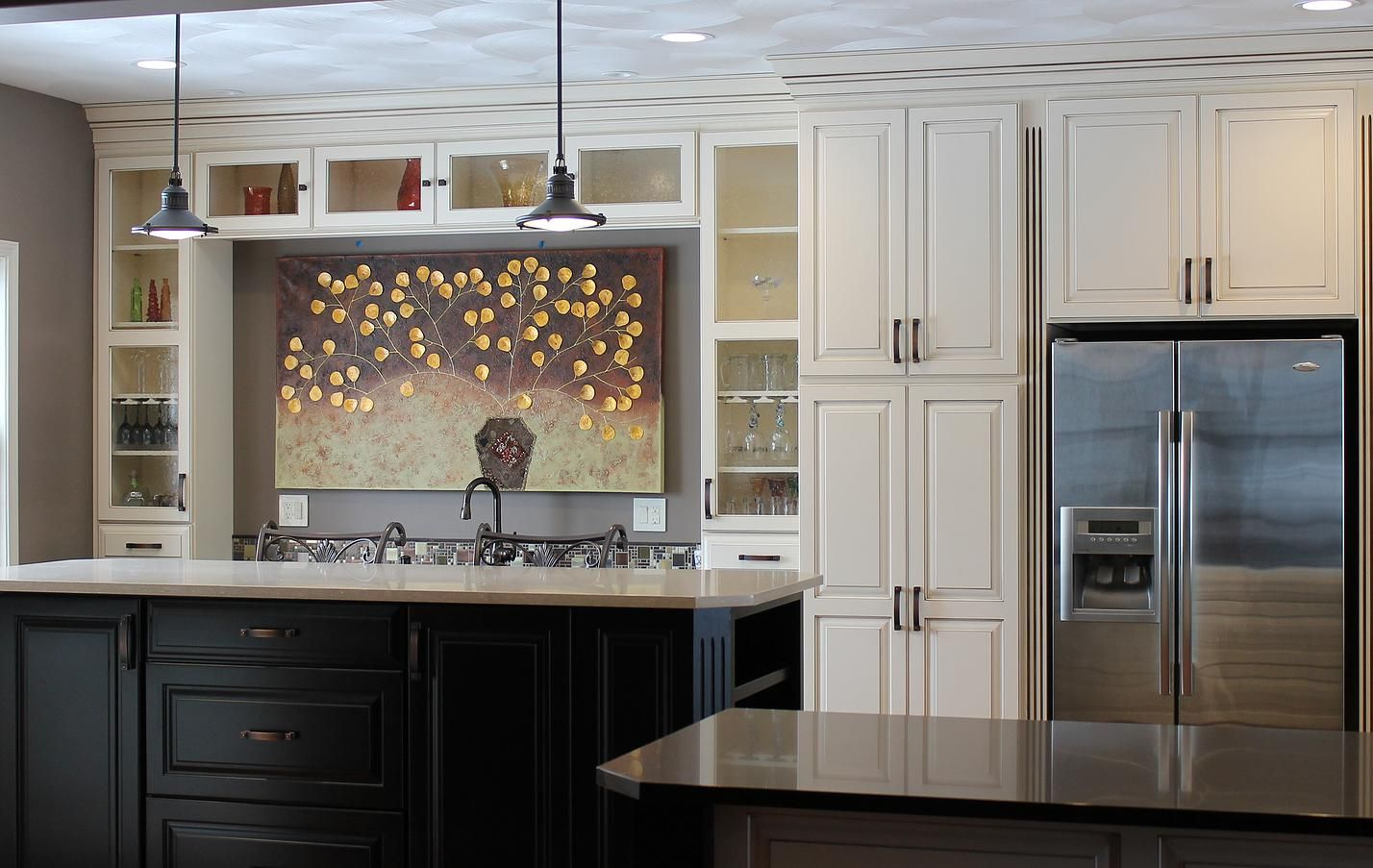 Bailey Hardwoods Woodworking Springfield Il Kitchen Cabinetry Kitchen Cabinets Kitchen Design