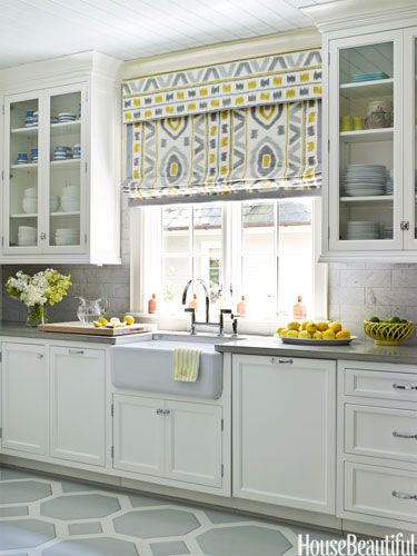 Top Pins Of The Week Classic White Kitchen Home Kitchens Kitchen Remodel