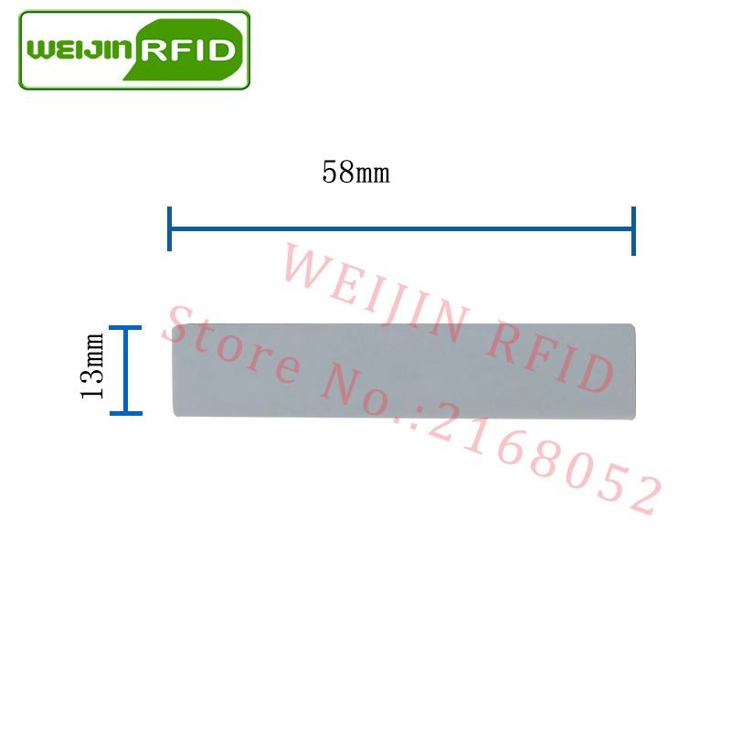 Uhf Rfid Tag Laundry Silica Gel Washable 915mhz 868mhz 860-960mhz Higgs3 Epc 6c 5pcs Free Shipping Smart Card Passive Rfid Tags Access Control Cards Back To Search Resultssecurity & Protection