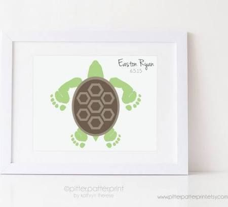 sea turtle crib bedding google search craft ideas pinterest