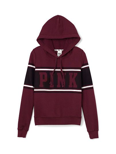 e5a762b42a451 Perfect Pullover Hoodie - PINK - Victoria's Secret | Pink | Pink ...