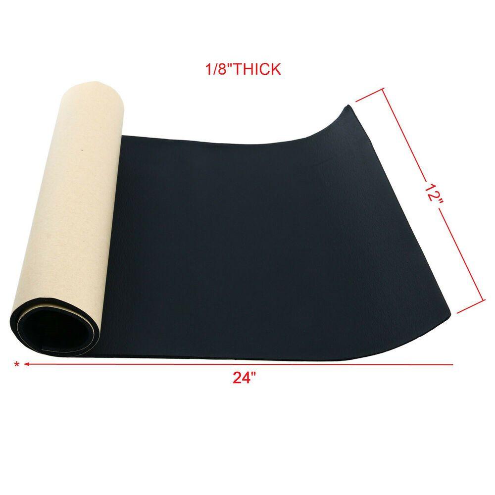 Sponsored Ebay 1 8 X 12 X 24 Neoprene Sponge Foam Rubber Sheet Roll With Adhesive Foam Rubber Foam Rubber Sheet Neoprene Foam