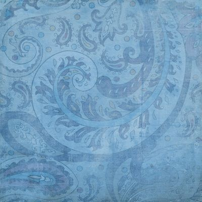 Scrapbook Blue Damask Vintage Background paper free.  More available from www.artsybeedigital.com