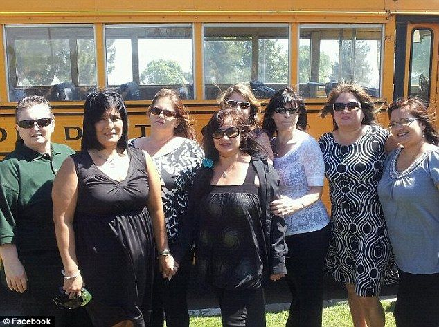 Surviving Members Of Kidnapped Bus In Chowchilla California 1976