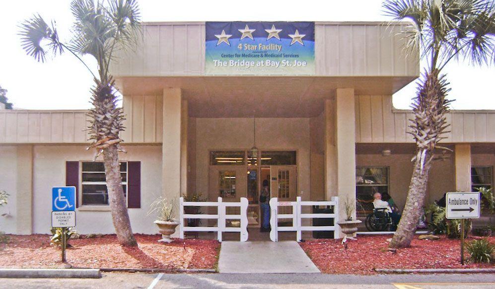 20++ Community health northwest florida jackson street ideas
