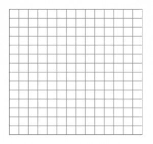 Free Printable Graph Paper For Cross Stitch Crafts And Math Printable Graph Paper Graph Paper Grid Paper
