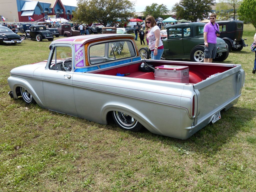 1962 ford f100 google search