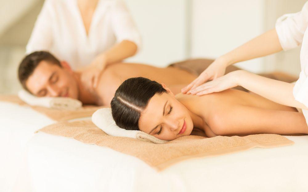 Yoni massage las vegas
