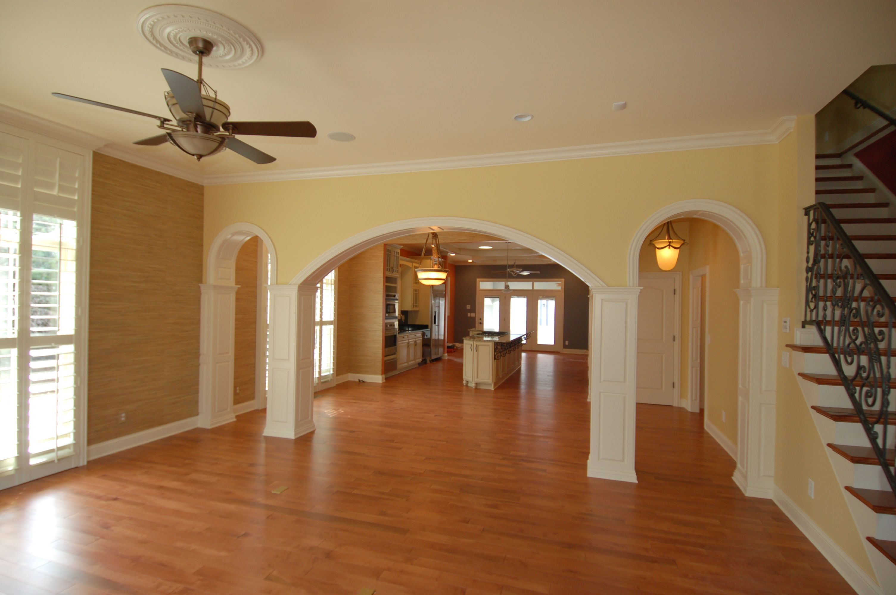 Interior painting project we listen to our customers and - Cheap interior detailing near me ...