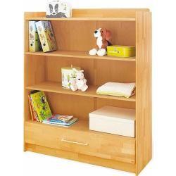 Photo of Floor shelves & high shelves