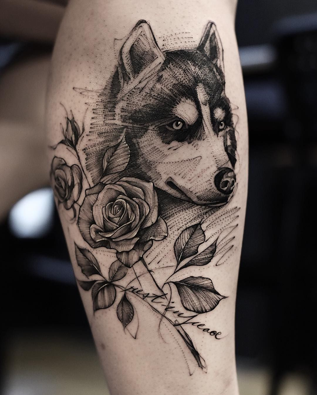 1ab8850b4 Rose Tattoos Designs for Men and Women, Rose Tattoo Meaning (2019 ...