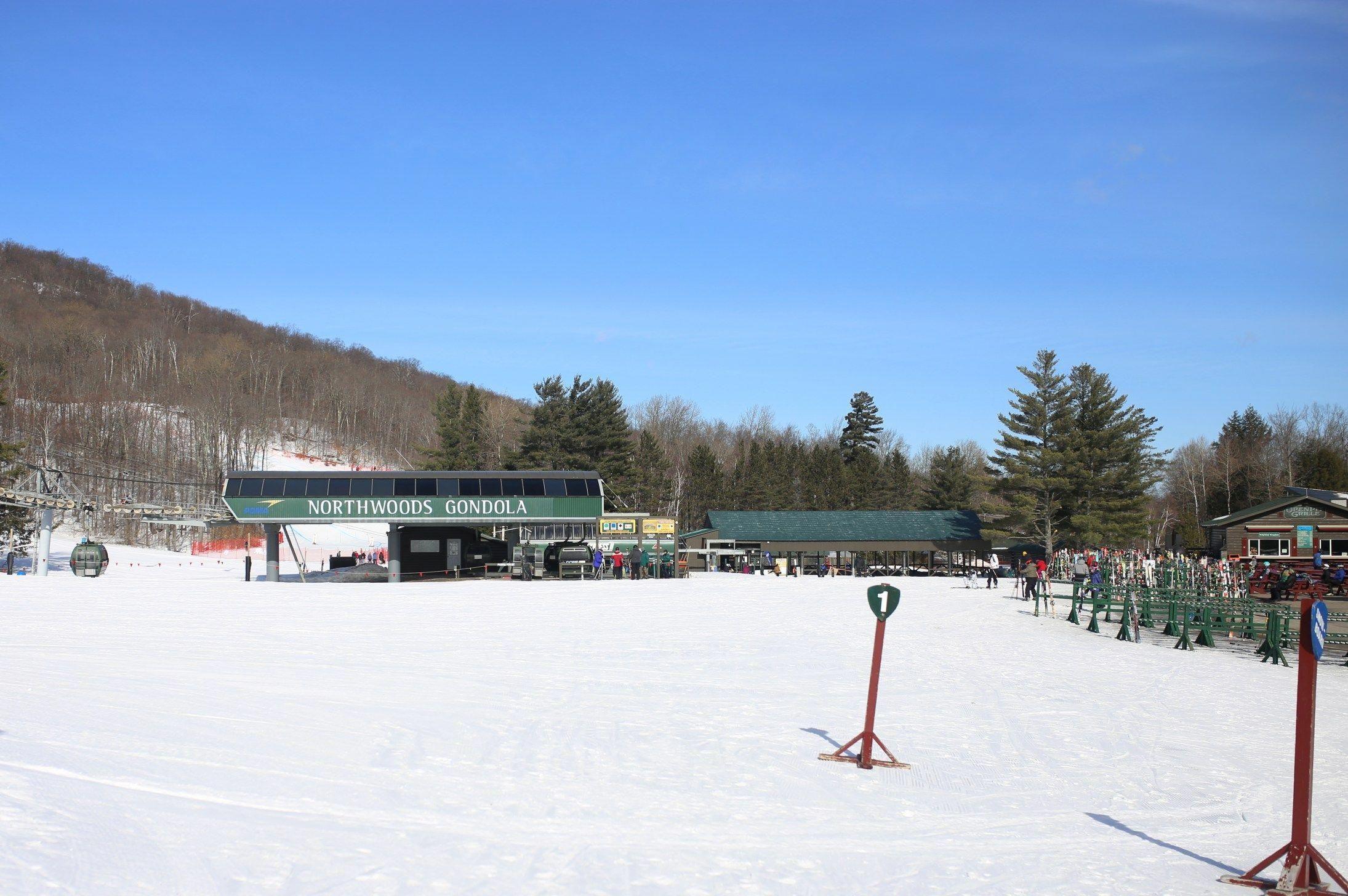 Gore Mountain Ski Resort Hikingboots Best Ski Resorts Big Mountain Skiing Skiing