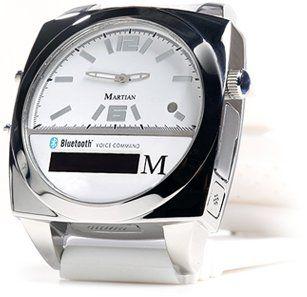 Los top 7 relojes inteligentes: CES 2013