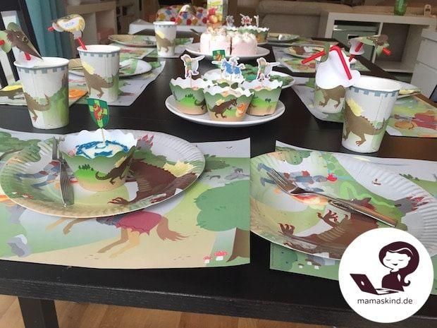 25 Genial Deko Ideen Für Kindergeburtstag Kuchen (With ...