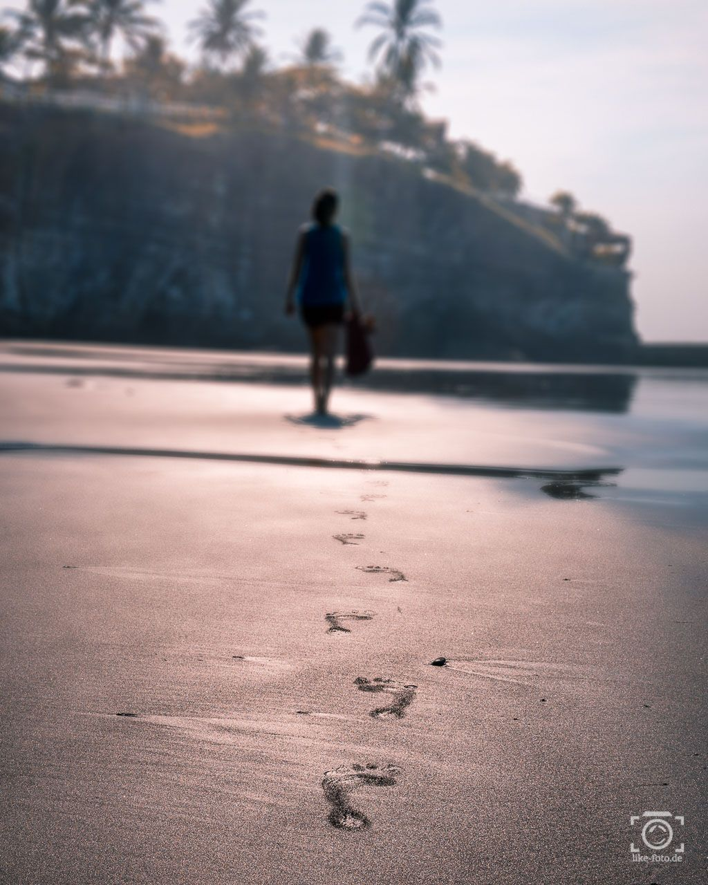13 grandiose Ideen für kreative Strandfotos! – like-foto.de