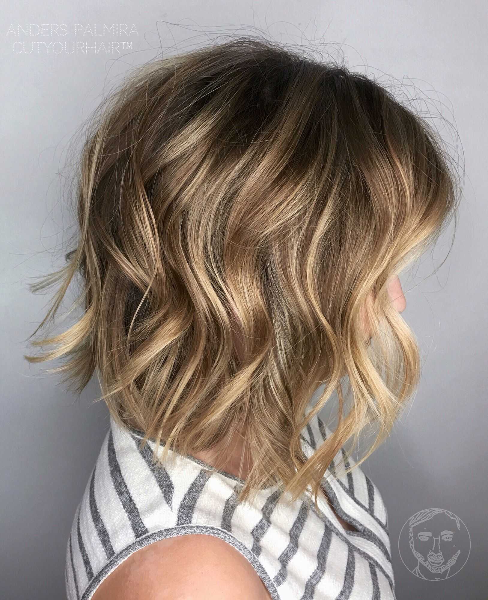 Pin On Cut Your Hair