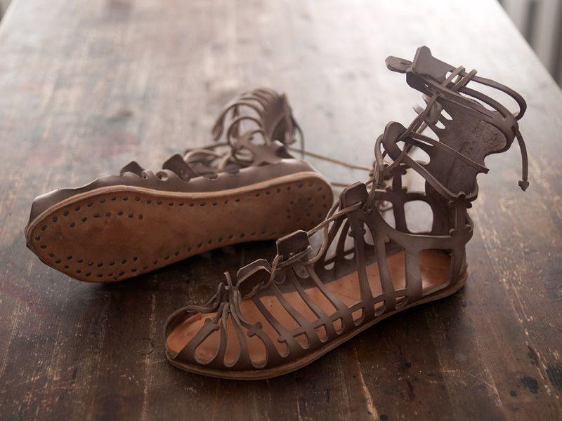 около обувь древнего рима картинки стремятся побольше