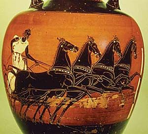 greek vases mythology - Google Search | Art projects in ...